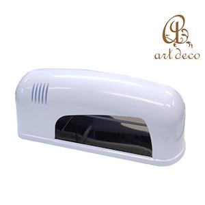 アクセサリー パーツ UVライト レジン 接着 樹脂 ハンドメイド オリジナル 材料 金具 装飾 紫外線 [res-li-0001]