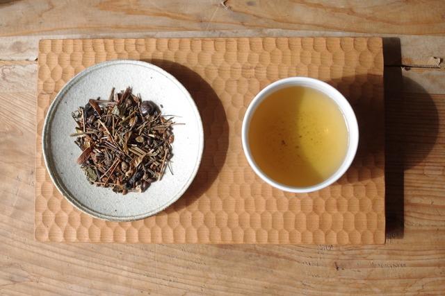 野草調合どくだみ茶 300g