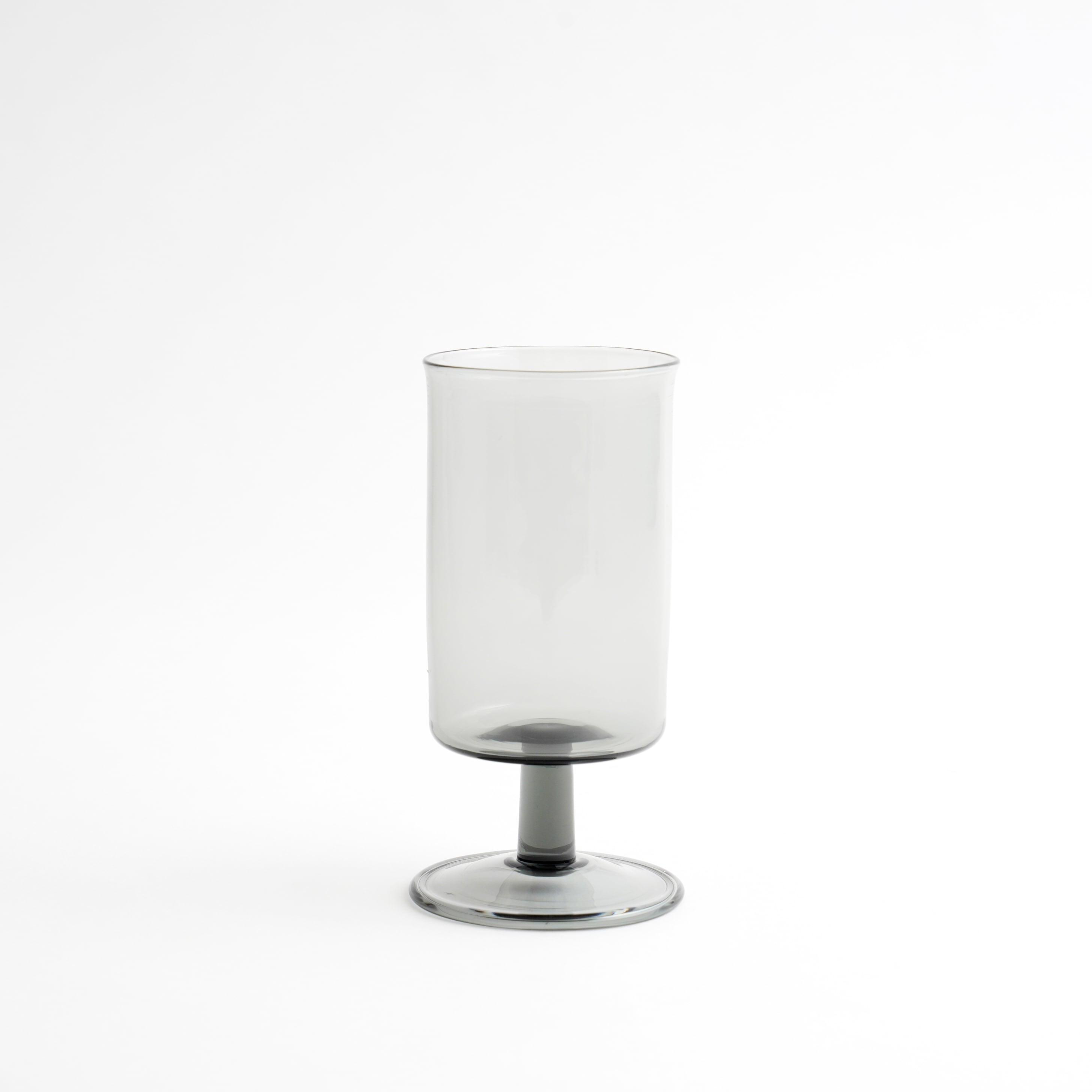 RITOGLASS/アイスコーヒーグラス/グレー