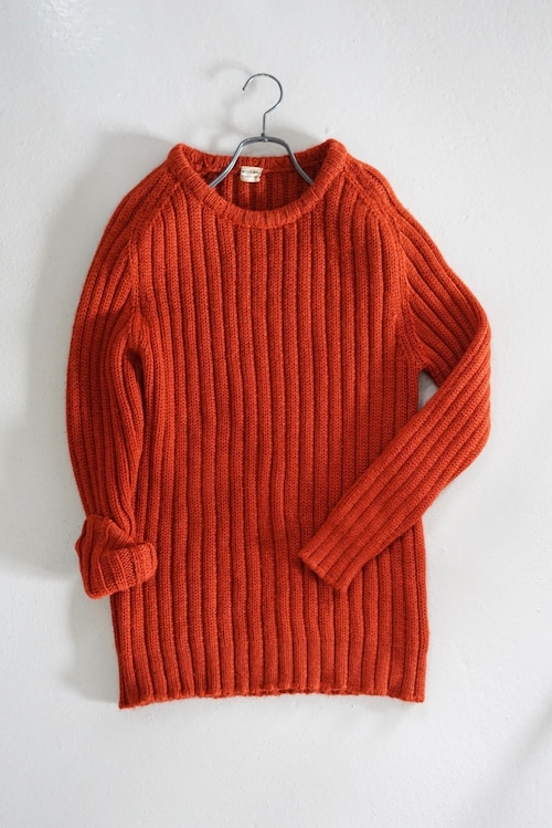 <SOLD OUT>Missoni - Vintage Rib Sweater