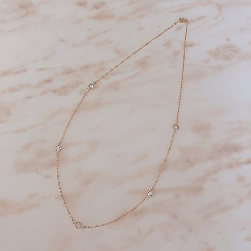Jess necklace
