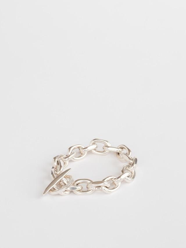 Chain Bracelet / Randers Silversmith