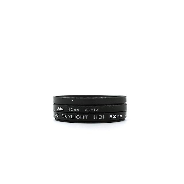 Lens Filter 52mm