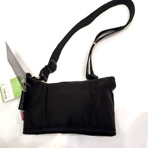 Shoulder Bag(RB9) RAVEN(Black)