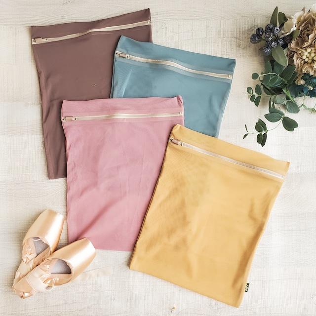 【選べる2色】mesh bag