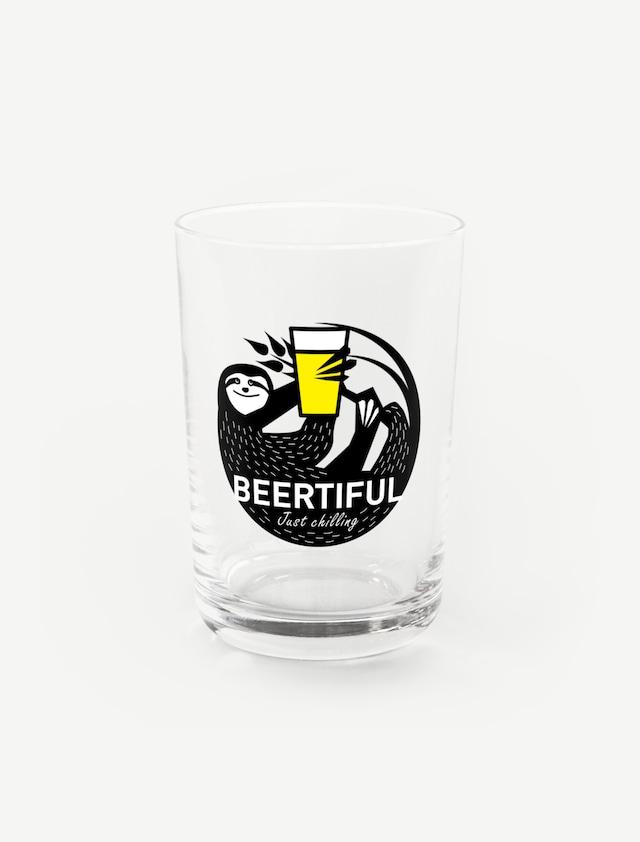 【ナマケモノ】グラス