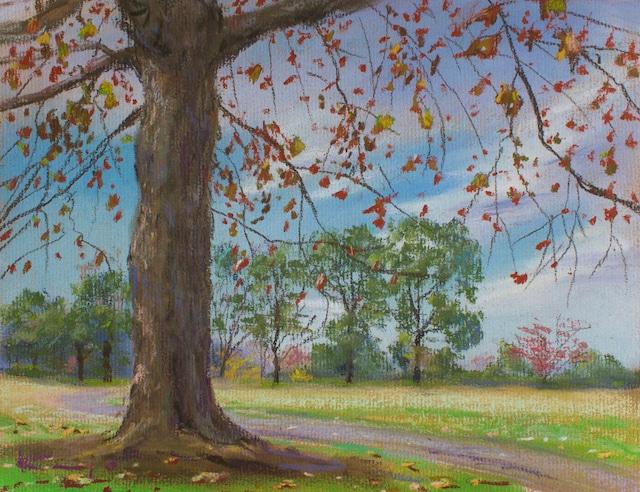 NO.32「秋を喜ぶ・9月」