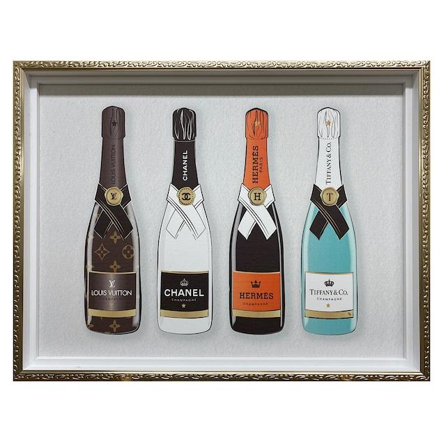 シャンパン6