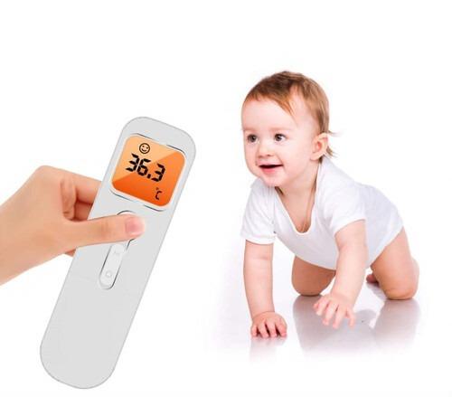 デジタル体温計 高精度 非接触型体温計 体温計 電子額温度計 デジタル体温計 子供 子ども 額温度計 家庭用 温度 婦人用 赤外線デジタル 赤ちゃん 子供 大人