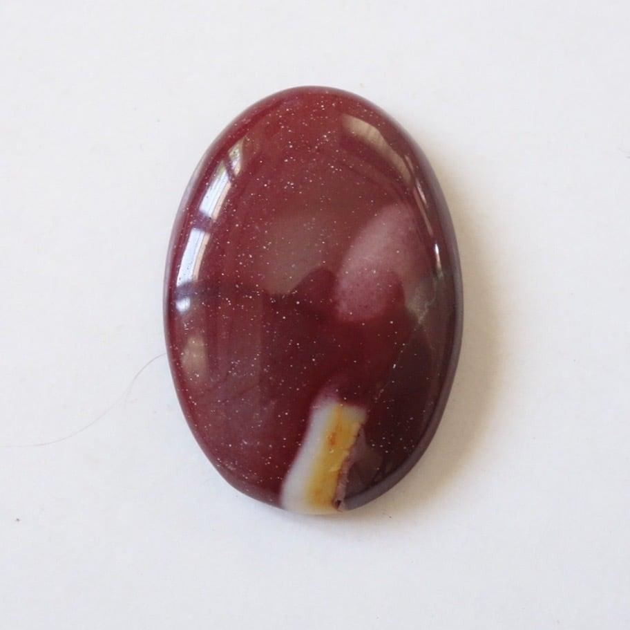 ムーアカイト 天然石ルース