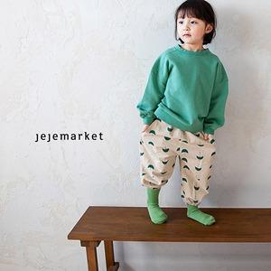 umbrella pants ・韓国子供服・