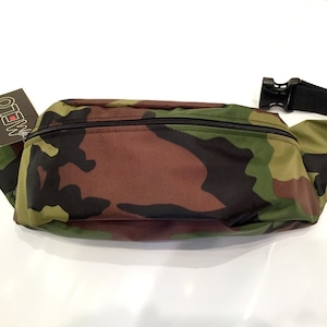 Body Bag(K-1) WOOD LAND CAMO