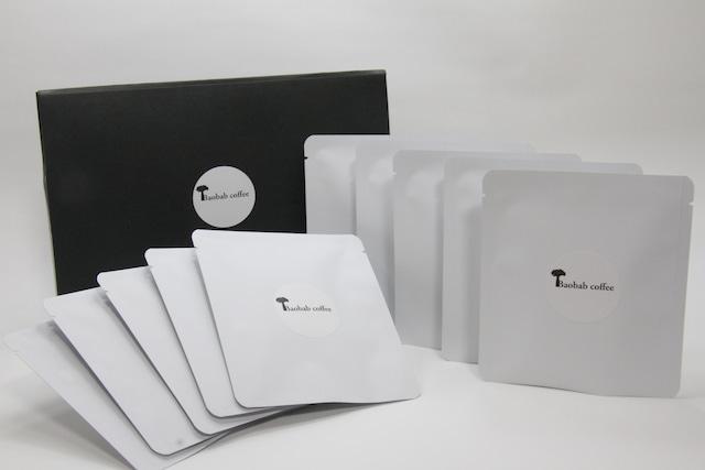 ドリップパック10個 Aセット・Bセット(5種類×2)