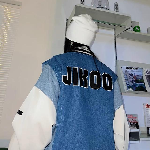 jikoo denim jacket