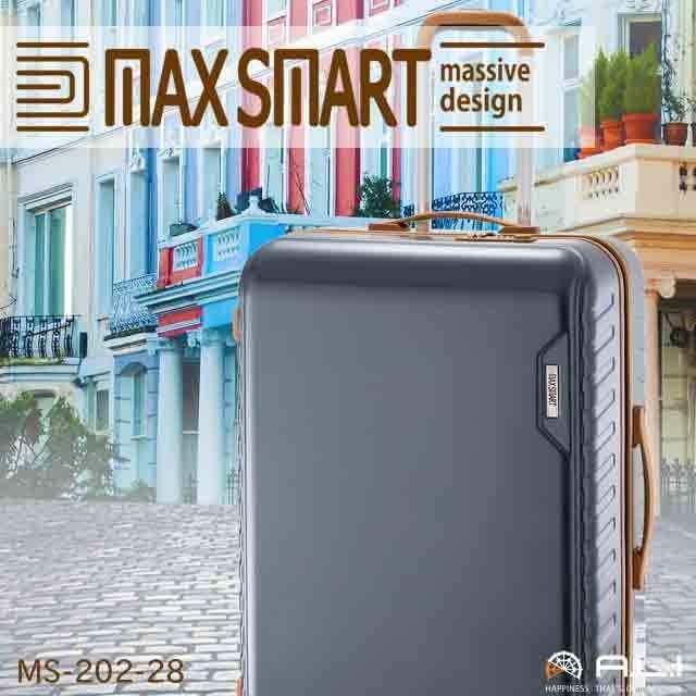 【4〜7泊用】MAXSMART MS-202-28 71L