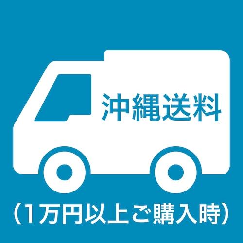 沖縄送料(1万円以上ご購入時)