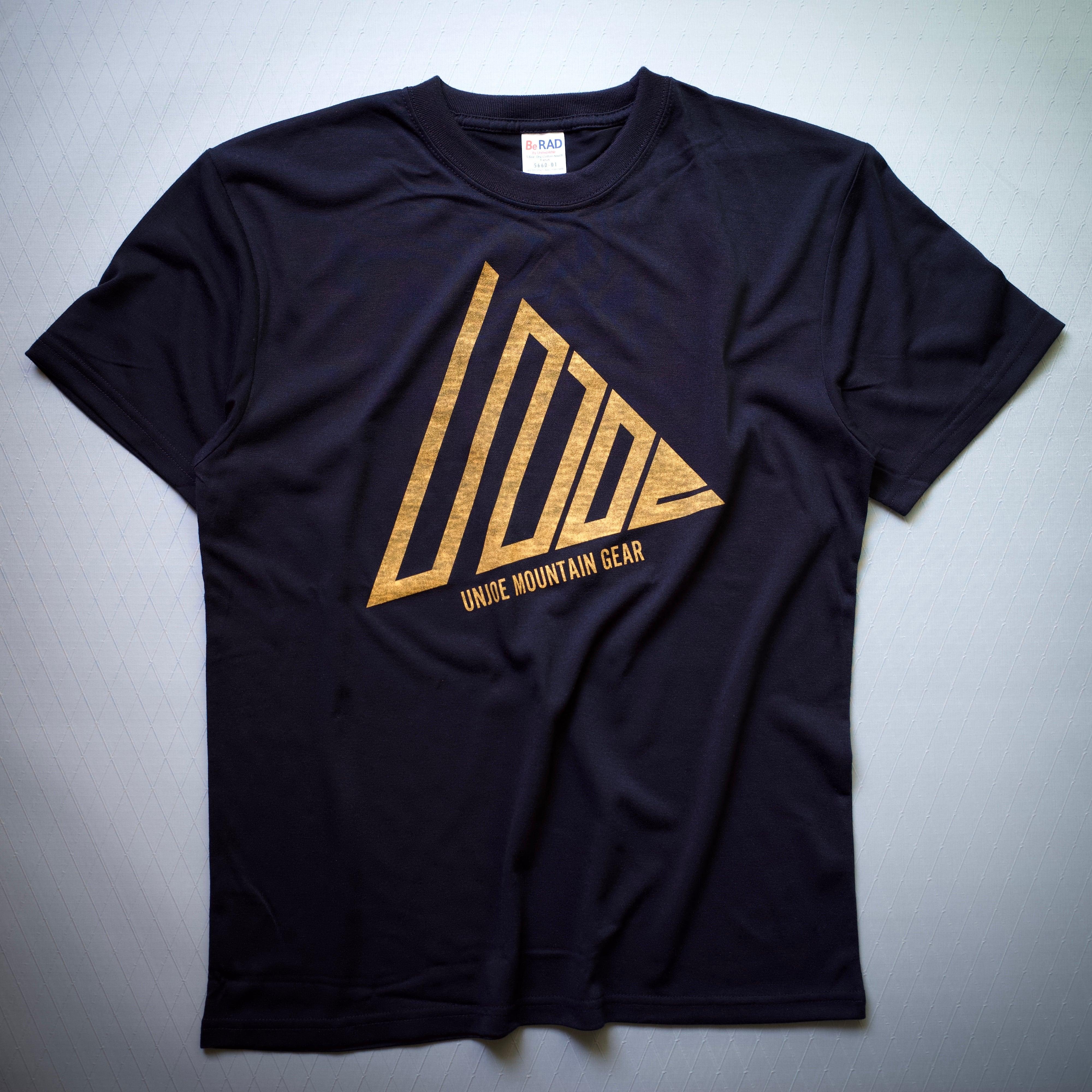 UNJOE T-shirt (Navy)