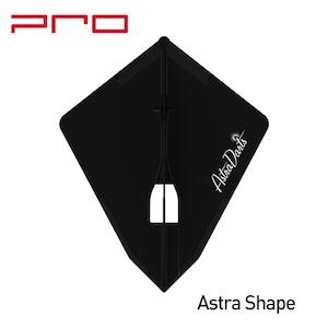 L-Flight PRO L7 [Astra Shape] Black
