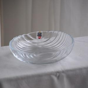 Per Lütken for Holmegaard Glasservice Buffet