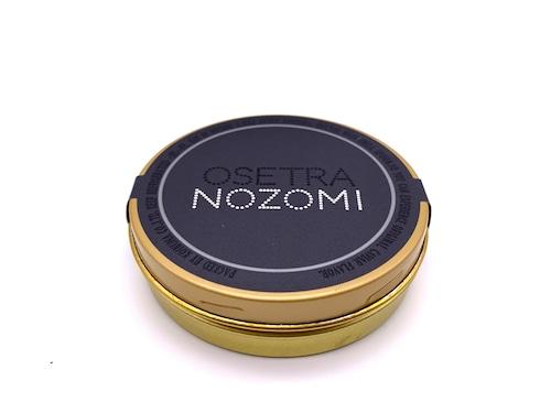 NOZOMI CAVIAR MANIA【OSETRA】(100g)