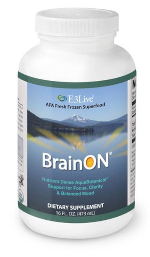 BrainON アンフレーバー (定期便1カ月)