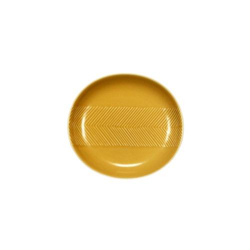 BIRDS' WORDS(バーズワーズ) Tabletop Plate 12cm yellow