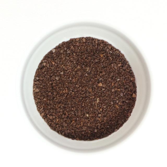 【送料無料】】ミヤマ珈琲 ブレンドコーヒー(粗挽き)100g:6個