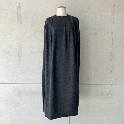【COSMIC WONDER】Cashmere dress/14CW46016
