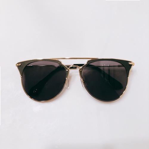 Eyewear♡サーモント01  ブラック