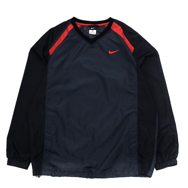 NIKE switchcolor nylon pullover jacket