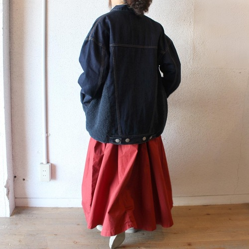 HARVESTY (ハーベスティ)/  Carmen Skirt(カルメンスカート)