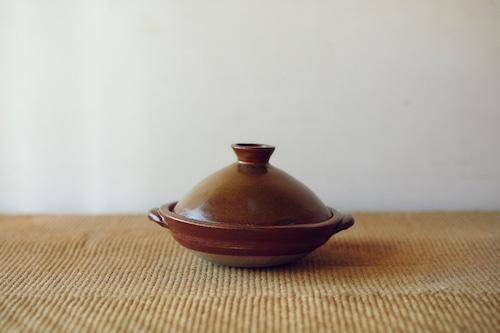 満丸底鍋(小)