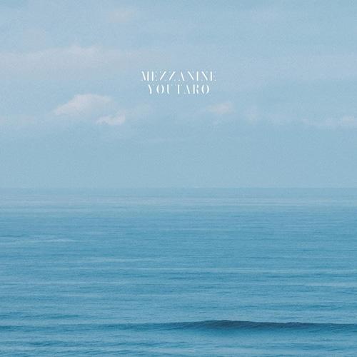 【LP】Yotaro - Mezzanine
