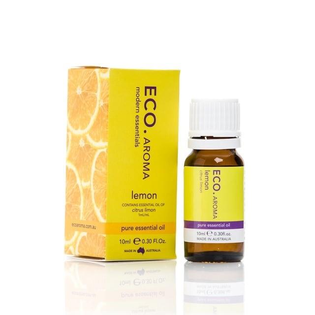 【eco./エコ】レモン Essential Oil 10ml