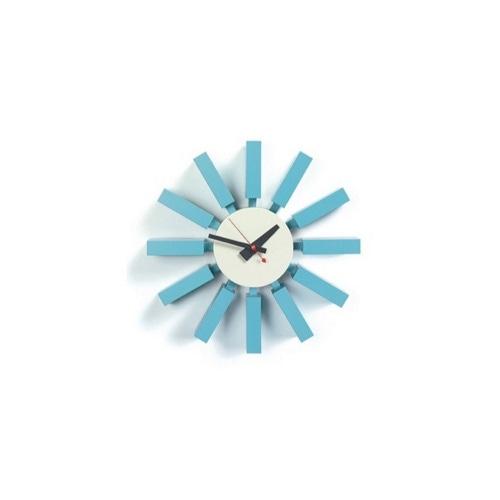 Nelson Block Clock ネルソン ブロッククロック