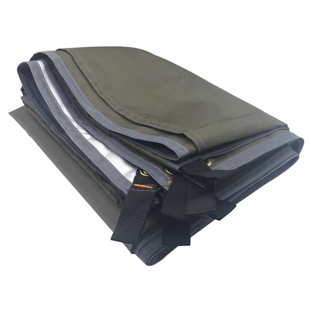 長方形タープ3000 A924-1