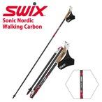 NW101-00 Swix スウィックス スイックス ソニック ノルディック ウォーキング ポール