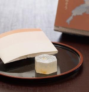 柚子こはく(6個入り)
