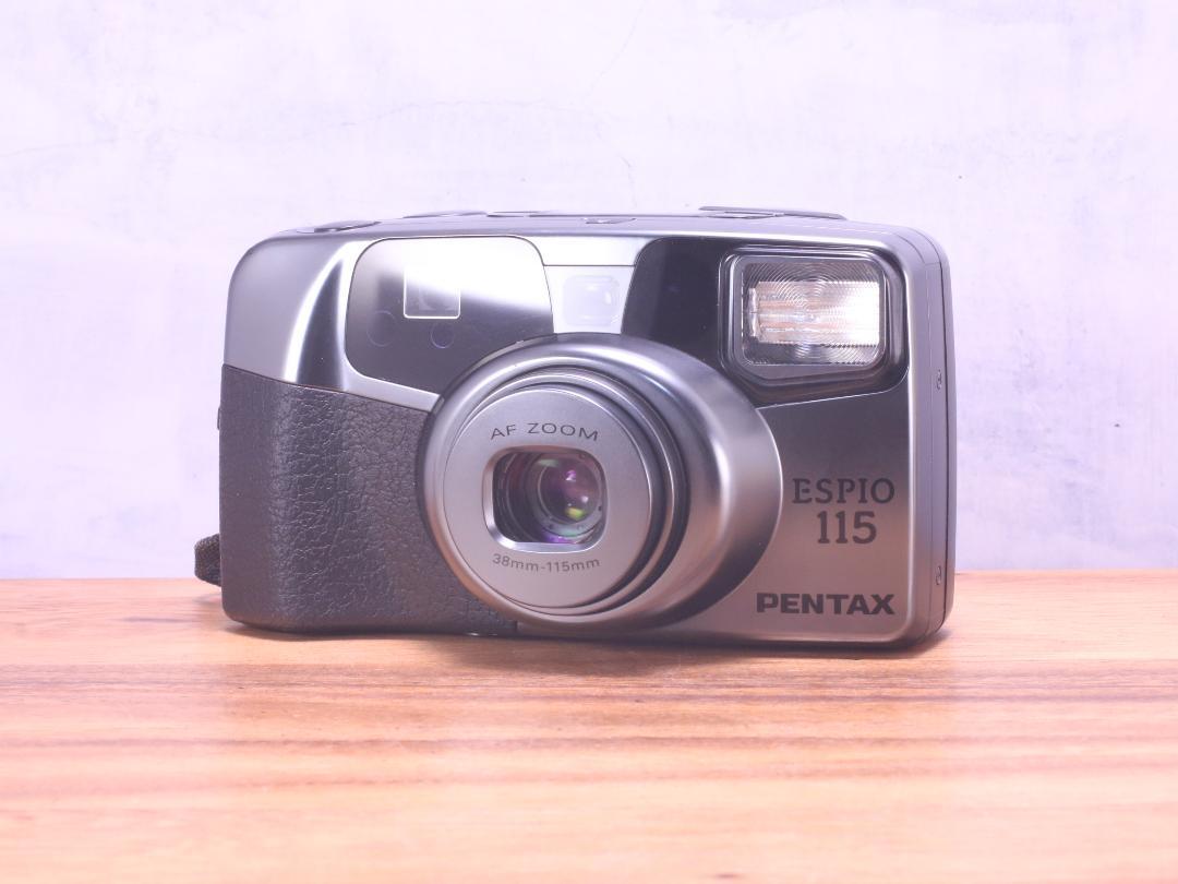 PENTAX ESPIO 115