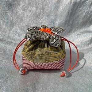 Mini RafflesiaBAG   NO.13