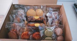 『森の館』焼き菓子詰め合わせ