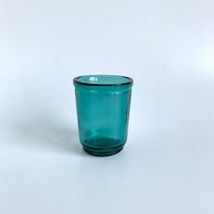 Johannislund  / Green Glass (a)