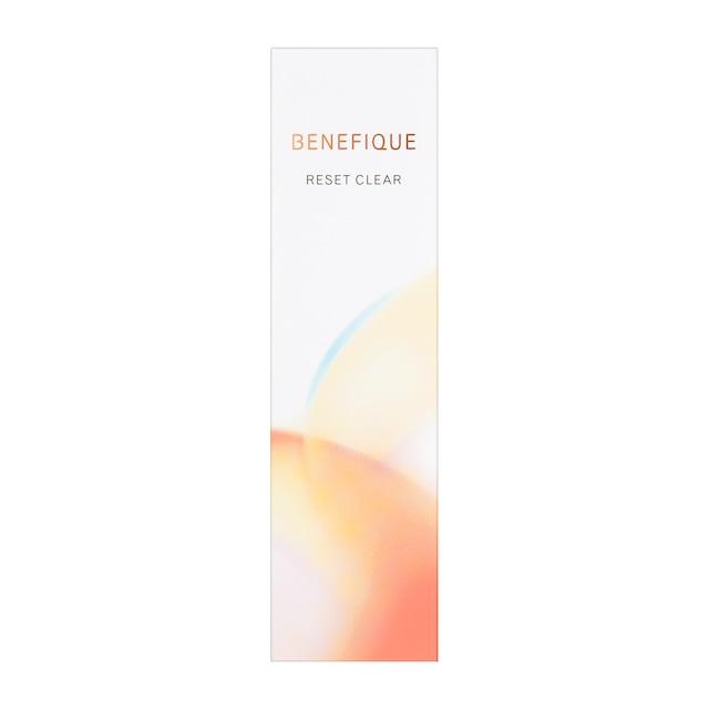 送料無料 資生堂 ベネフィーク リセットクリア N 200ml  ふきとり化粧液(製品コード11088)