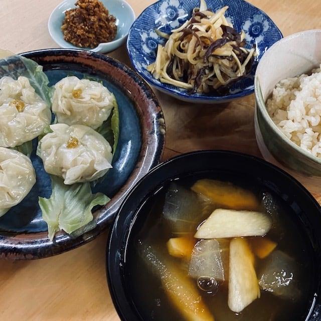 オンラインレッスン 若杉ばあちゃん秋の食養料理教室 特別編