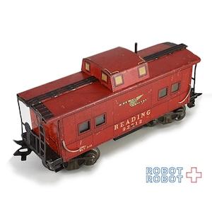 Marx 鉄道模型 リーディング