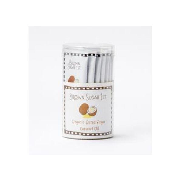 ココナッツオイル 5g×16包