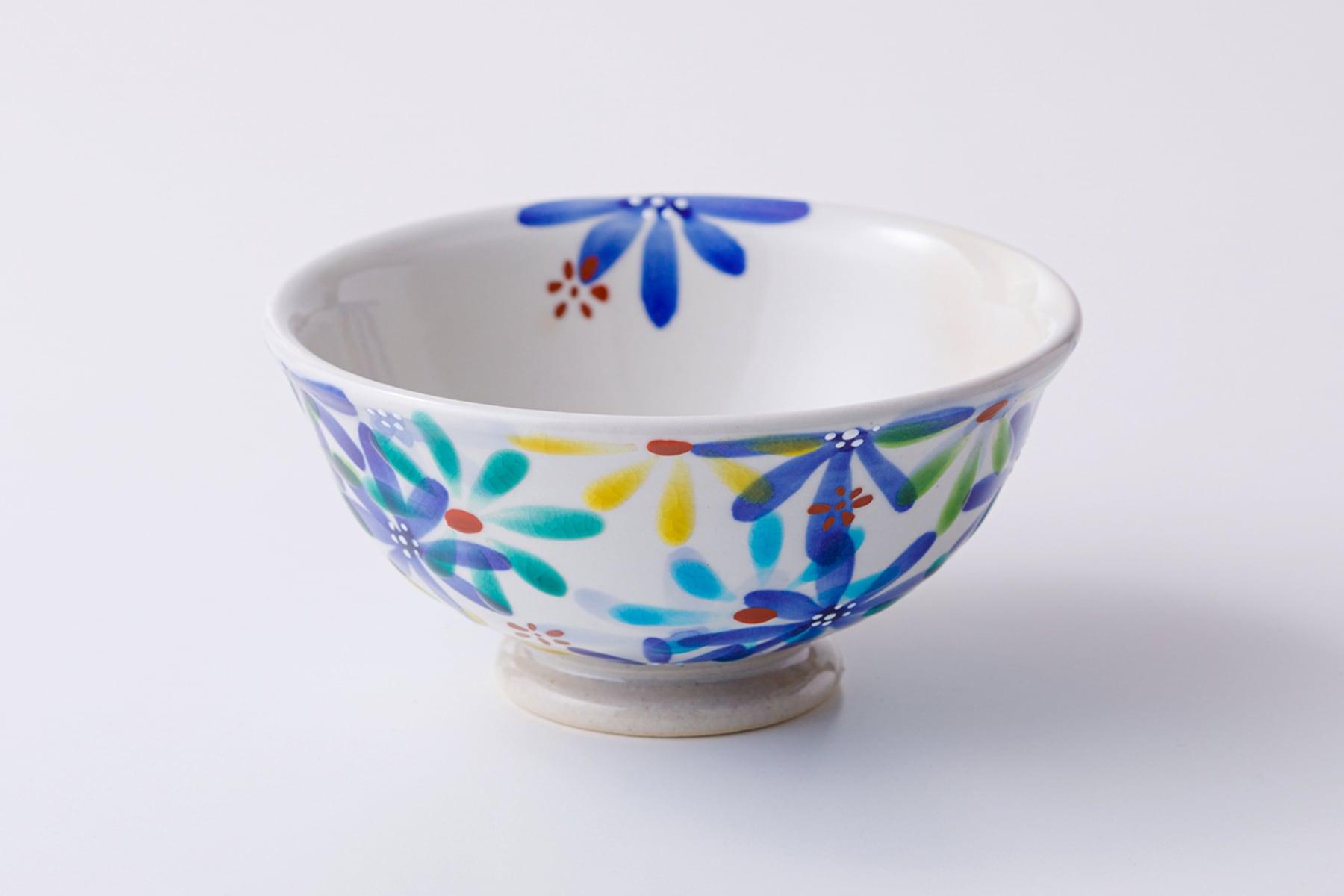 飯碗 花の宴-utage-青