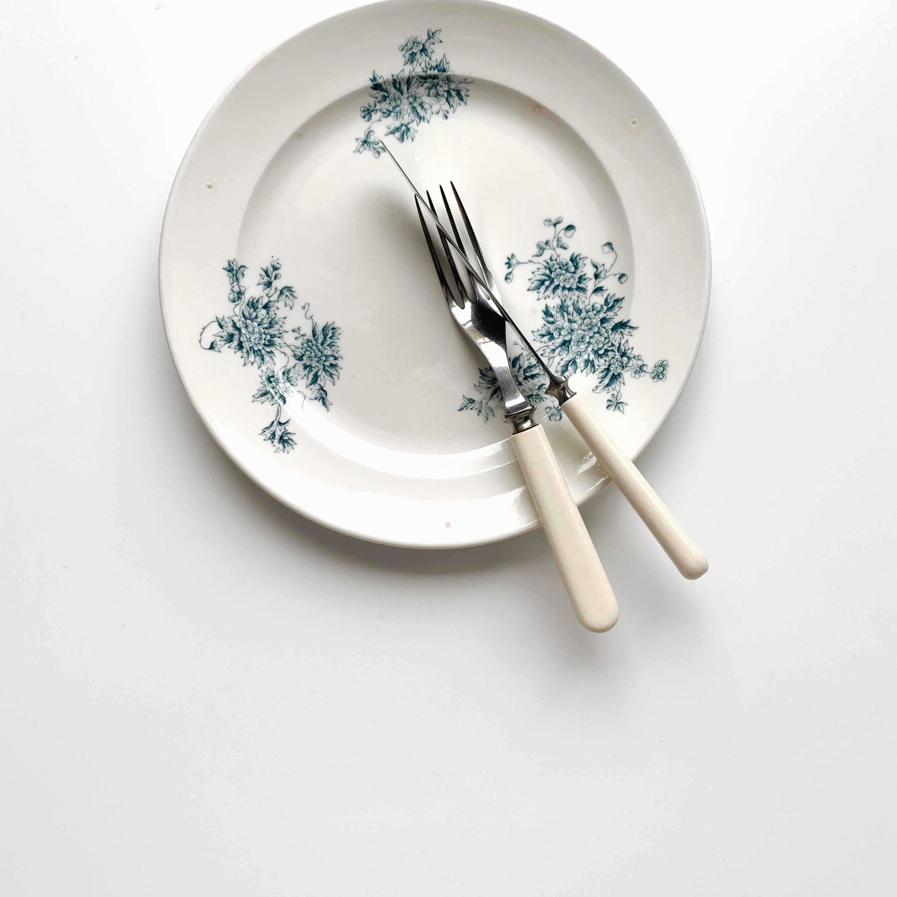 ARABIA / plate