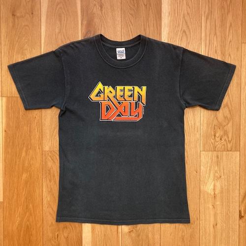 "GREEN DAY ""Taste The Lighting Tee"