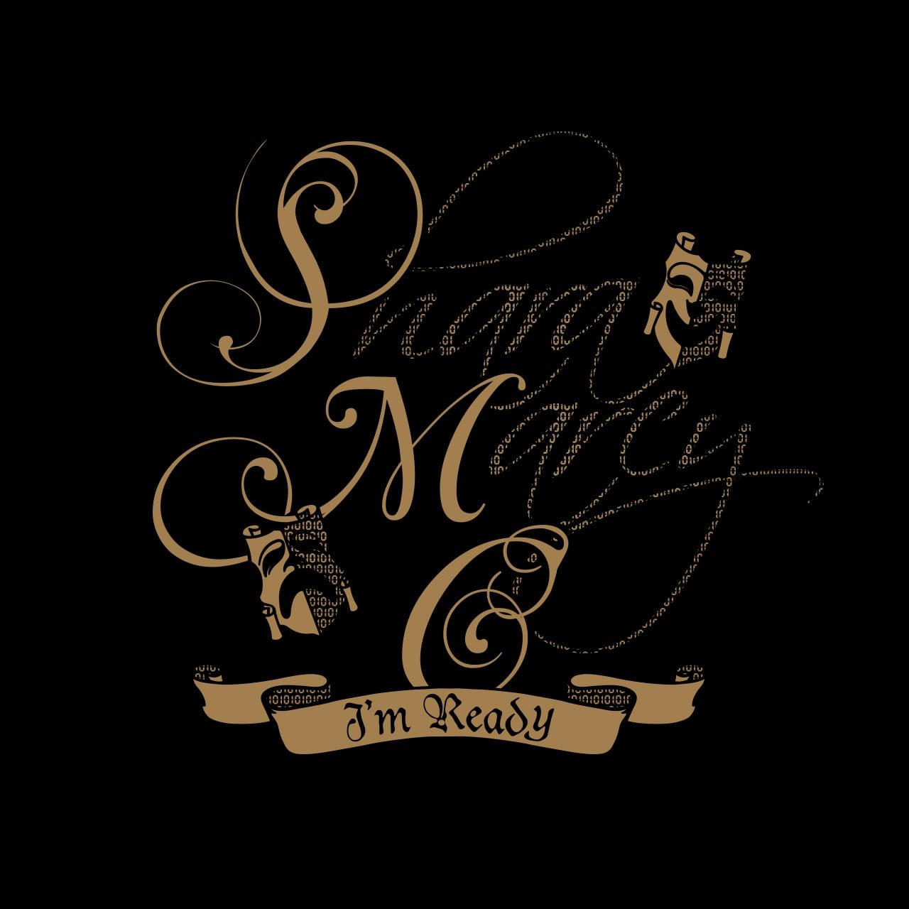 残少!! CD:『I'm Ready』SMC - 画像1